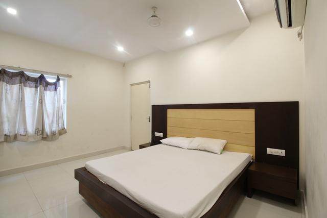 AC_ROOM_Hotel_Swapna
