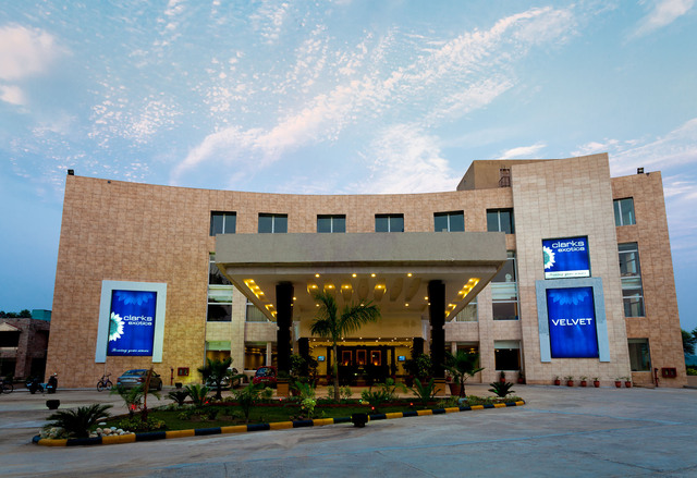 Chandigarh Airport Hotels Rates