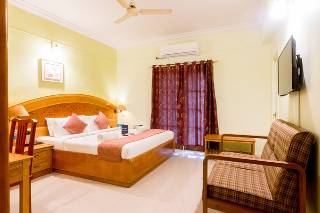 Sorrento Guest House Chennai Room Rates Reviews Amp Deals