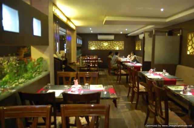 Infulence_Multicuisine_Restaurant