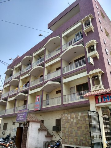 Hotel Ashok, Varanasi  Use Coupon Code HOTELS & Get 10% OFF