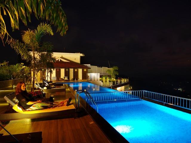 The Panoramic Getaway Munnar Use Coupon Code Hotels Get 10 Off