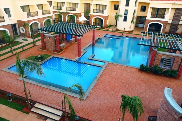Grand serenaa hotels and resorts pondicherry use coupon code bestbuy for Best hotels in pondicherry with swimming pool