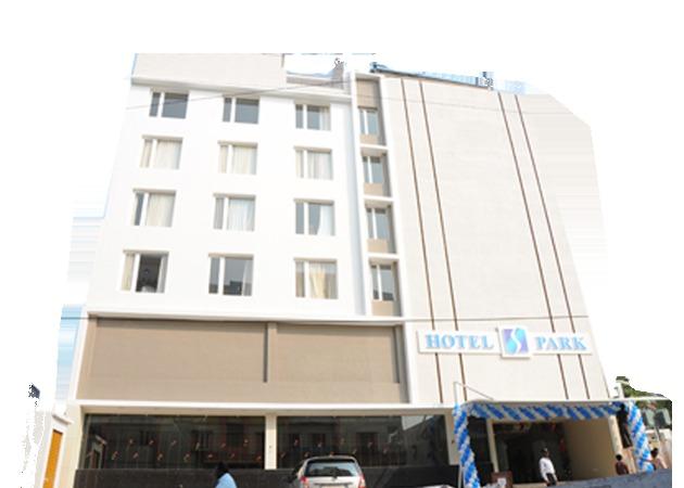 Hotel S Park Khammam 62894227898g