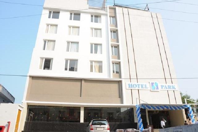 Hotel S Park Khammam Room Rates Reviews Amp Deals
