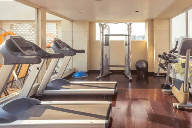 32_Fitness_Centre