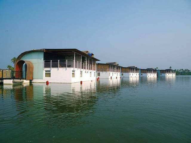 Aquatic Island By Poppys Kochi Use Coupon Code Hotels