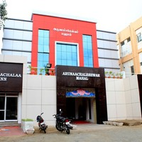 arunaachalaa_inn_-_entrance_view
