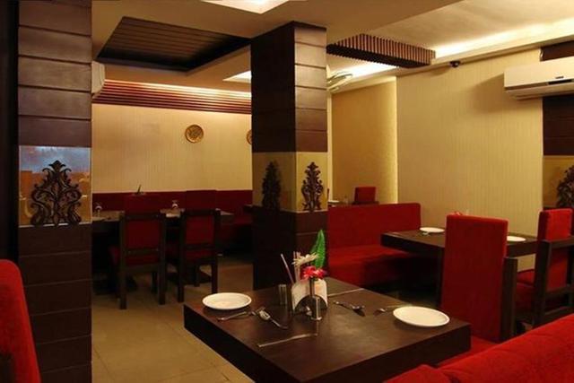 Hotel Alankar Palace Bhopal Use Coupon Code Gt Gt Festive