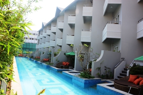 Pramod Convention Beach Resort Puri Use Coupon Code Bestdeal