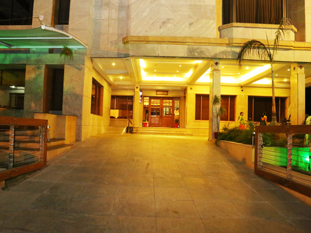 Hotels In Vellore Near Katpadi