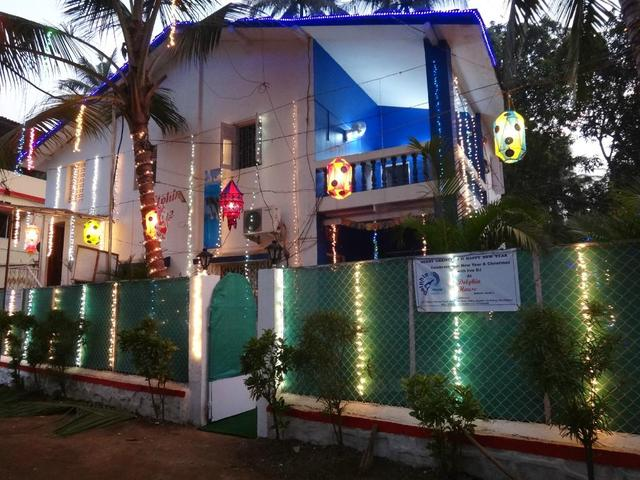 Dolphin House Beach Resort Alibaug Room Rates Reviews