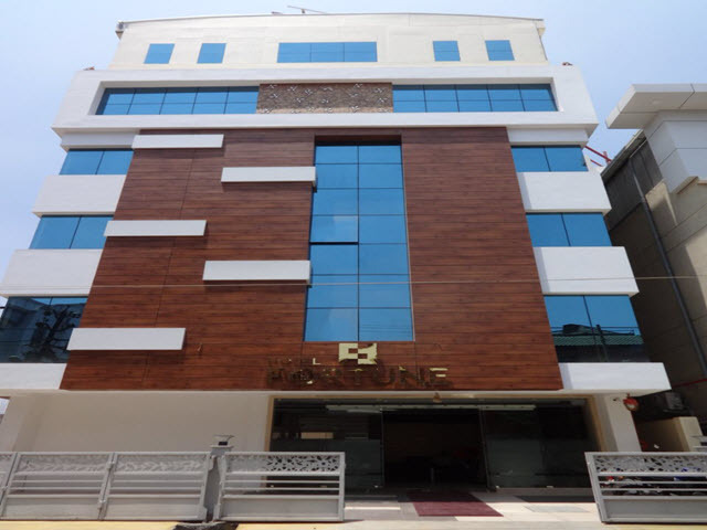 Hotel The Fortune, Coimbatore  Room rates, Reviews & DEALS