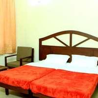 Deluxe Room Hotel The Markz Inn Kochi Shru4j
