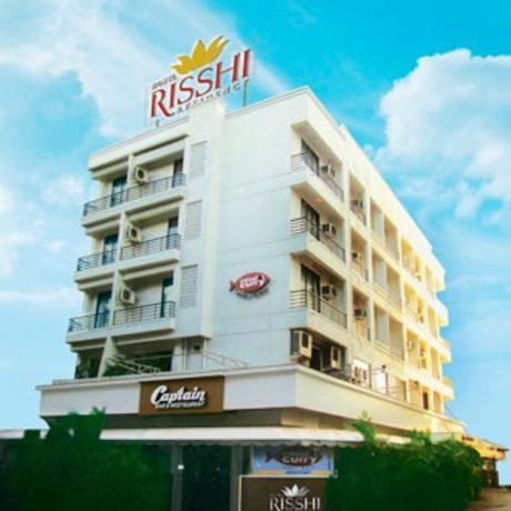About ibis Hotel