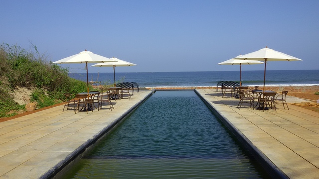 Malvan Beach Resorts Hotels