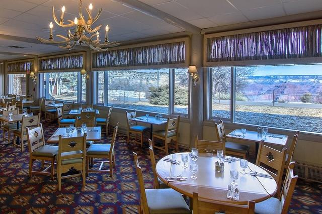 Bright Angel Lodge Inside The Park Grand Canyon Reviews Photos Extraordinary Grand Canyon Lodge Dining Room