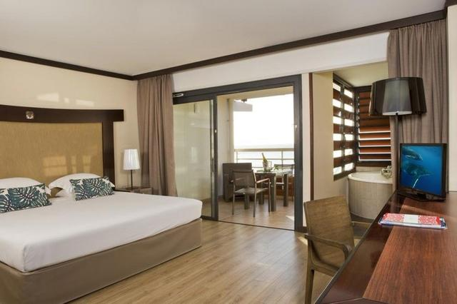 Tahiti Pearl Beach Resort, Arue. Use Coupon Code HOTELS & Get 10% OFF.