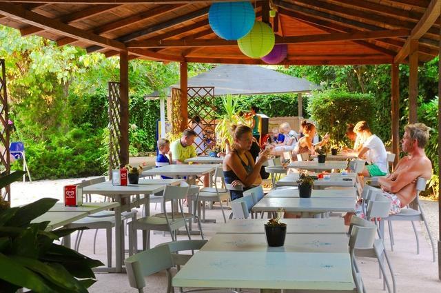 Camping Internazionale Lago di Bracciano, Trevignano Romano. Use ...