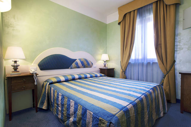 Grand Hotel Terme Roseo, Bagno Di Romagna. Use Coupon >> STAYINTL ...