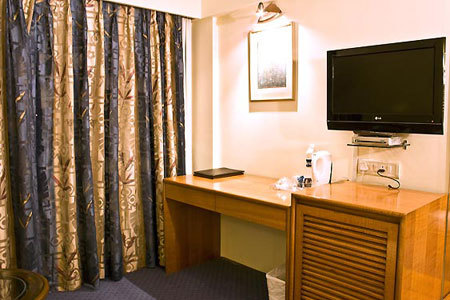 Pritam Hotel Rooms Dadar