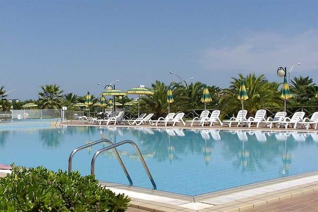 IHR Residence Club Hotel Le Terrazze, Grottammare. Use Coupon Code ...