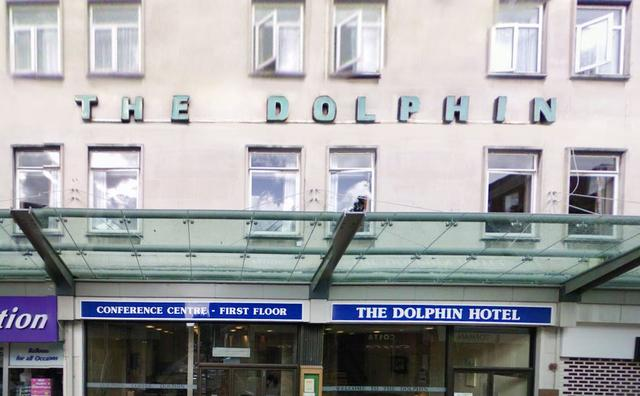 The Dolphin Sa1 Hotel Swansea Use Coupon Code Hotels Get 10 Off