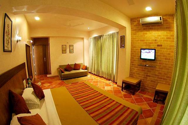 Hotel Chandralok Hotel Rooms Rates Photos Deals Map