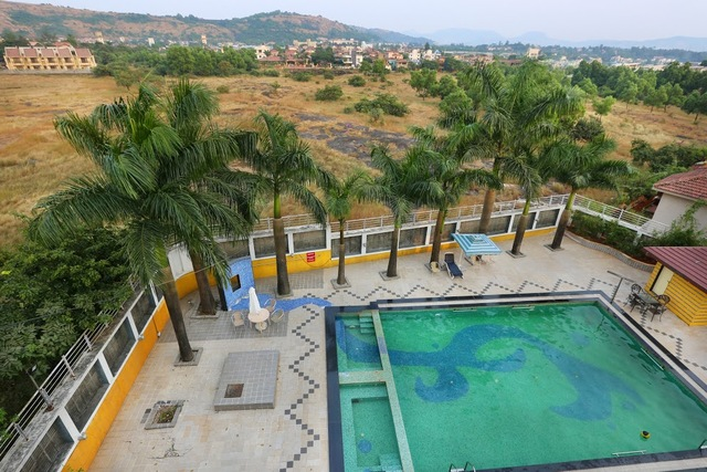 Orchard resort lonavala room rates reviews deals - Hotel with private swimming pool in lonavala ...