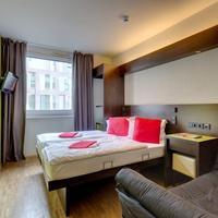Hotels Berlin Pankow Niederschonhausen