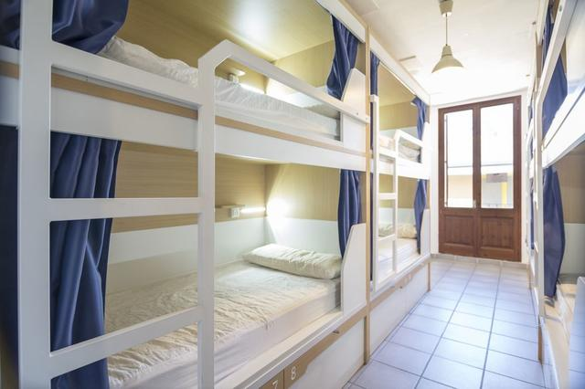 Factory House Hostel Barcelona Use Coupon Code Hotels Get 10 Off