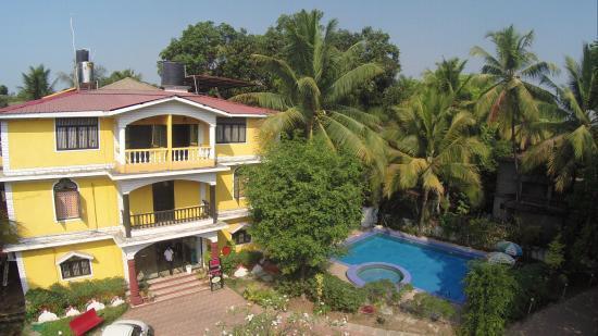 la-casa-siolim-resort