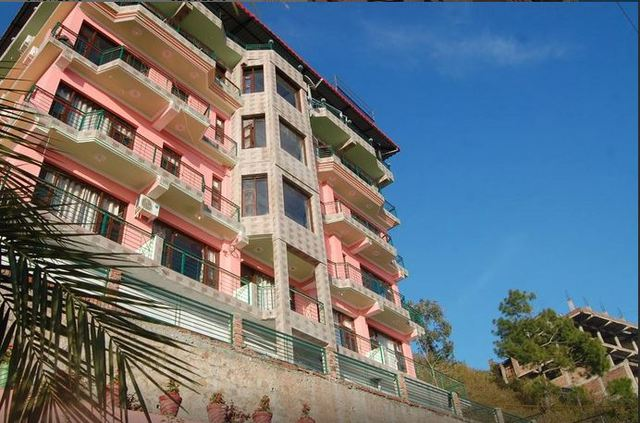 Aaa Hotel And Restaurant Kasauli