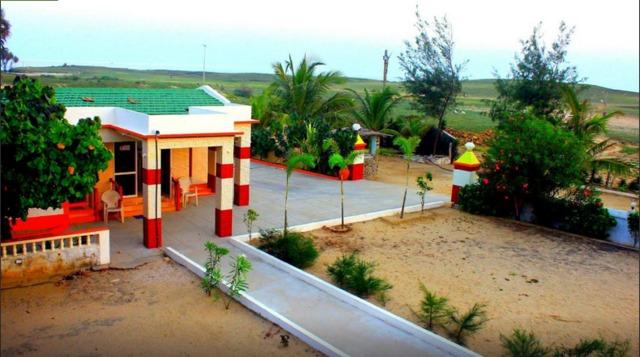 Prabhat Beach Resort Diu