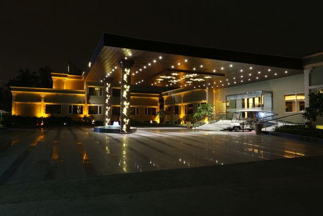 Atrio A Boutique Hotel New Delhi Room Rates Reviews Deals