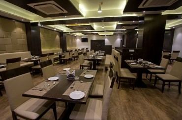 hotel ravi residency morbi room rates reviews deals rh cleartrip com