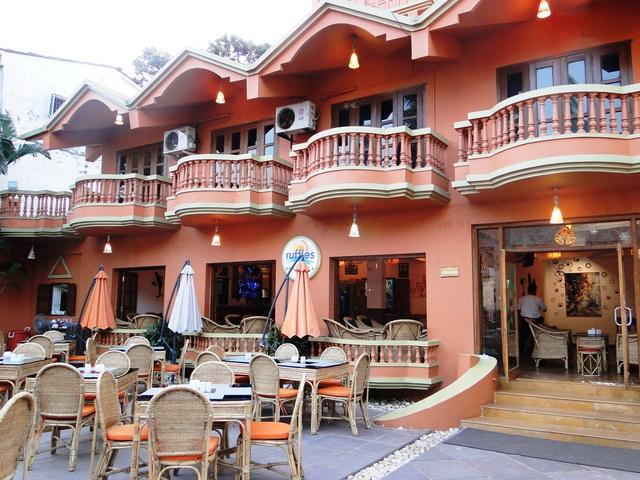 Ruffles Beach Resort Goa Room Rates Reviews Amp Deals
