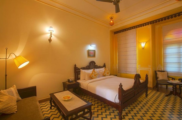Hotel Grand Uniara Jaipur