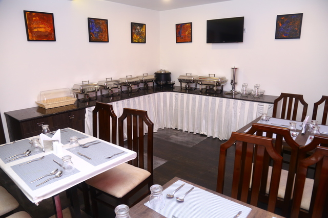 Safa-Restaurant