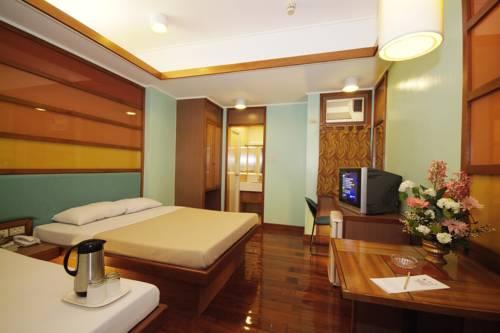 Kabayan Hotel Pasay, Manila | Reviews, Photos, Room Rates