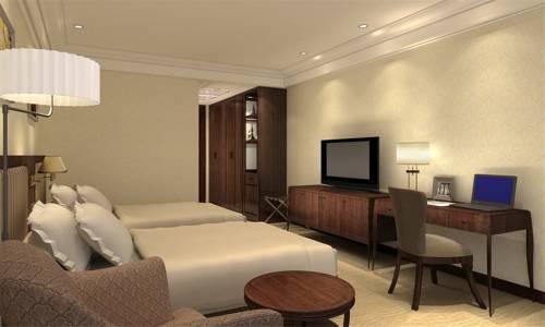 Evergreen Laurel Hotel, Shanghai, Shanghai. Use Coupon >> STAYINTL ...