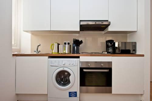My Apartments Knightsbridge, London. Use Coupon >> STAYINTL << Get ...