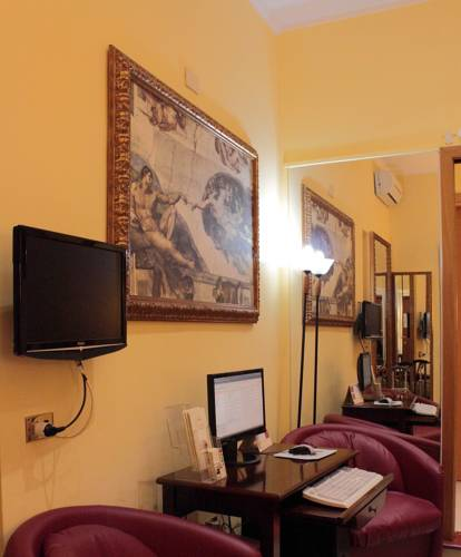 Soggiorno Comfort, Rome. Use Coupon >> STAYINTL << Get ₹ 2,000 ...