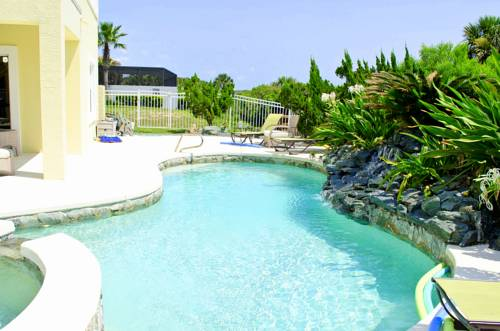 Ocean Ridge Mansion By Vacation Rental Pros, Palm Coast. Use Coupon ...