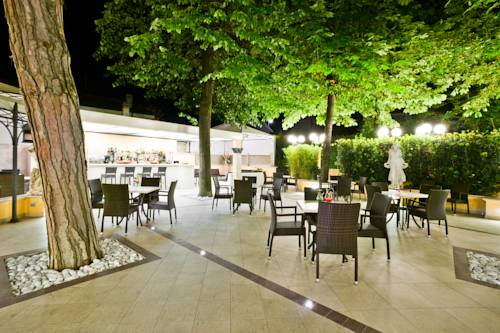 Hotel Belsoggiorno, Bellaria-Igea Marina. Use Coupon Code HOTELS ...