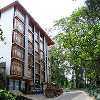 4 Star 5 Of Hotel Golden Crest Dei Gangtok