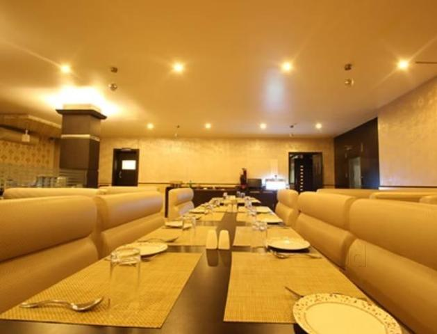 Hotels Near Mangalore Airport
