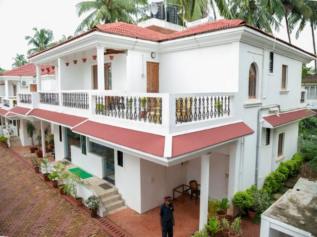 Aromiaa Villas, Goa. Room rates, Reviews & DEALS