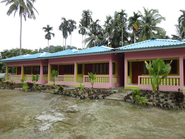 El dorado beach resort havelock island use coupon code for El dorado cabins