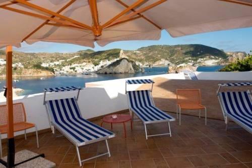 La Terrazza Sul Porto, Ponza. Use Coupon Code HOTELS & Get 10% OFF.